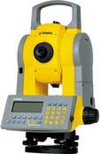 equipo topografico trimble 3603 DR