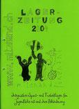 Lagerzeitung 2004