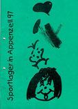 Lagerzeitung 1997