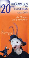 theatre ariege 2013