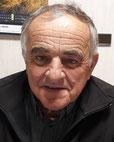 Michel GAY-PARA,  3e Vice-président (CA Gap-Tallard-Durance, maire de Neffes)