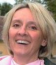 Claudia Schwab-Eckl, Leiterin Organreisen