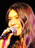Daniela Sainitzer; Musikerin «DanjEsch», Therapeutin