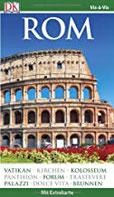 Vis-à-Vis Reiseführer Rom mit Extra-Karte und Mini-Kochbuch zum Herausnehmen