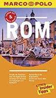 MARCO POLO Reiseführer Rom Reisen mit Insider-Tipps. Inkl. kostenloser Touren-App und Event & News
