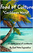 Food of Culture Caribbean World (English Edition)