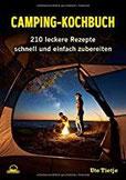 Camping-Kochbuch 210 leckere Rezepte schnell und einfach zubereiten