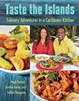 Taste the Islands Culinary Adventures in a Caribbean Kitchen