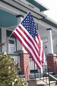 US Flaggenset