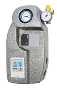 Solarpumpe S1 Solar10 mit Steuerung