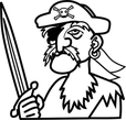 Piratenrezept