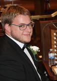 Neuer Chorleiter F. Ilge
