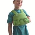 inmovilizador de hombro para niños, inmovilizador de hombro infantil, inmovilizador de hombro pediatrico, inmovilizador de hombro de colores, inmovilizador de hombro chico, super confort, ability monterrey, ability san pedro, ortopedia infantil,
