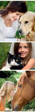 L'aloé véra pour les animaux (chevaux, chiens, chats, rongeurs, NAC, ...),