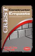 Crest Constructor Empaste