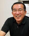 八幡町くんち奉賛会会長・橋本清さん