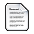 document article