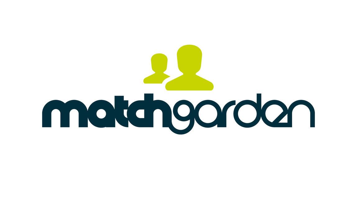 Logo matchgarden