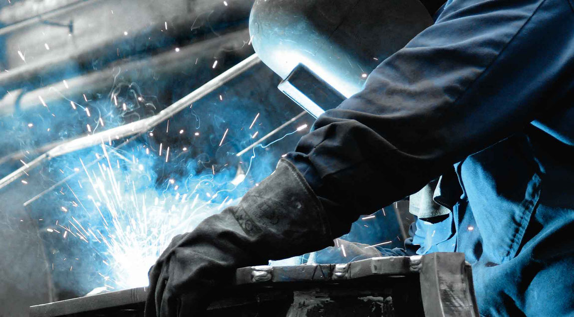 Bildsprache + Fotografie für Horzel Stahl- und Metallbau aus Karlsruhe