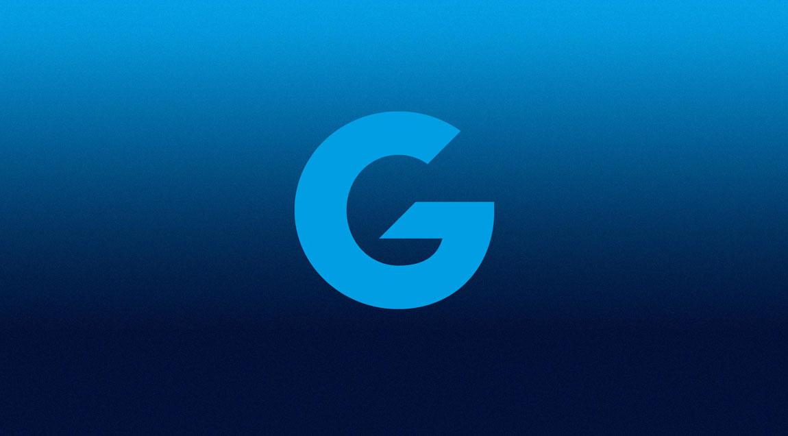 Modernes Erscheinungsbild für die Firma Schrauben Geider aus Hockenheim. Logodesign, Signet.