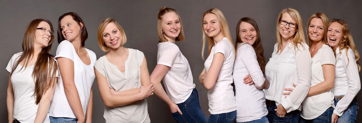 Zahnarzt Praxisteam Dres. Szostak in Herne