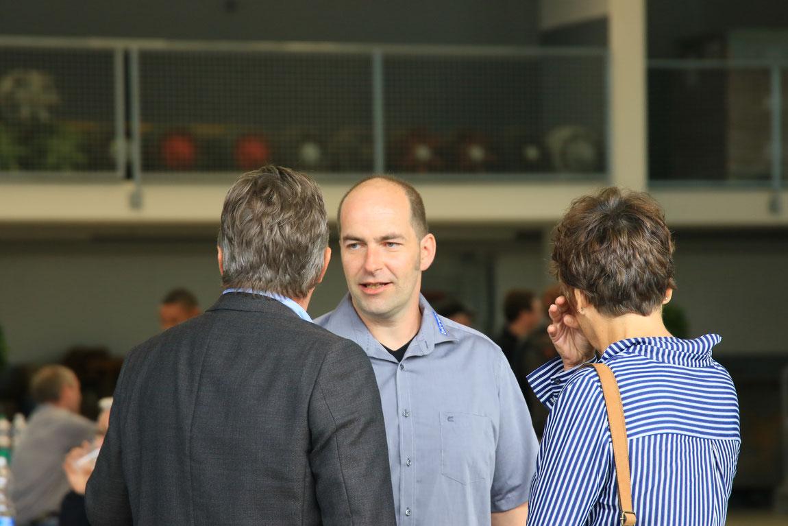 News Dünki Transporte AG - Alois Birrer AG Fahrzeugbau Hofstatt
