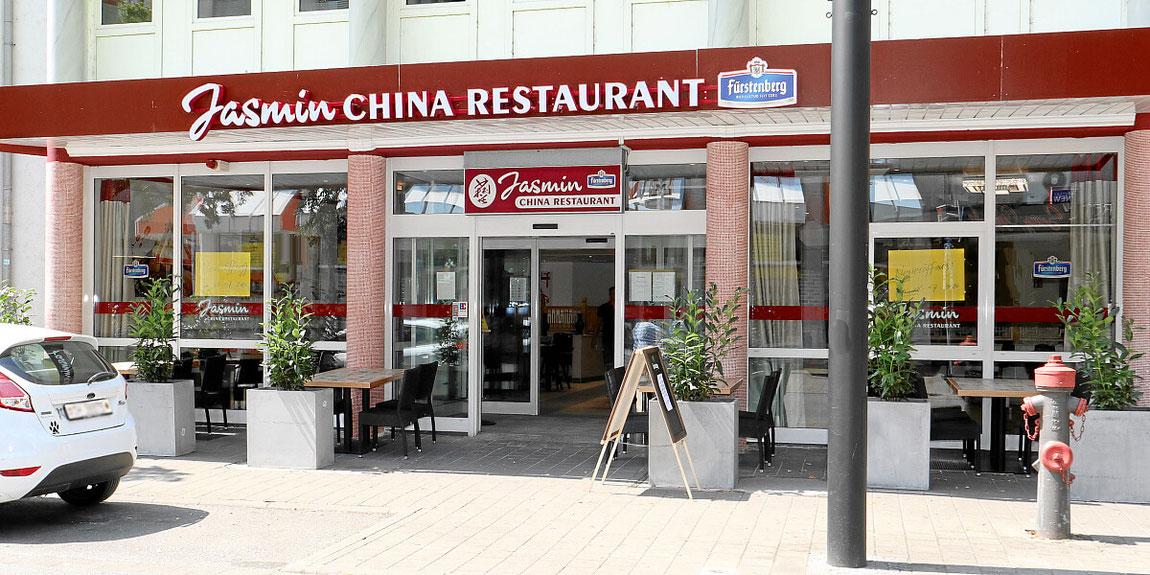 China Restaurant Jasmin in Singen