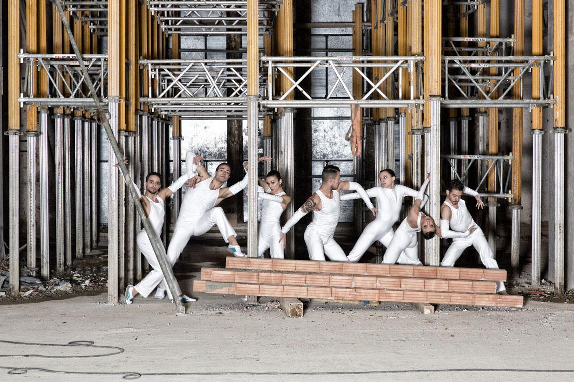 Ballett-Ensemble Gärtnerplatztheater