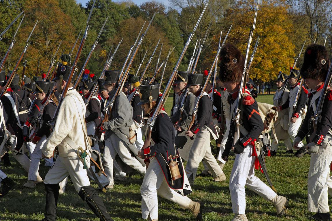 empire 92e ri 92e regiment insigne offiziere 8ème sarre libre 1er régiment napoléon 1815 insigne régimentaire