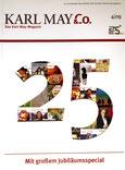 Jubiläumsausgabe: 25 Jahre - Oktober 2009