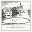 Stockhiebe zur Begrüssung im 18. Jahrhundert