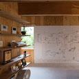 LIVES、リノベーション、住宅、和歌山県、建築家、アウターリビング