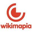 Мы на wikimapia