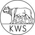 Die Kurt-Wolff-Stiftung (Logo) kooperiert mit dem konkursbuch Verlag.