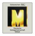 Deutsche Gütesiegelgemeinschaft, das goldene M