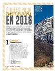 voyage nepal - trekking nepal - trek au népal