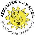 Logo d'1, 2, 3 soleil
