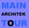 Architekturführungen in Frankfurt a.M. seit 2003