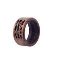 Holzring, Ring aus Holz, Holzringe, Holzschmuck, Schmuck aus Holz, Südtirol, Modeschmuck, Schmuck online kaufen,