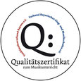 Bild: Qualitätszertifikat