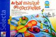 AU BAL MASQUÉ DES COCCINELLES +4ans, 2-4j