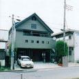 みずほ台の家 1997