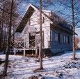 野辺山の山荘   1990