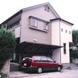 白鍬の家    1993