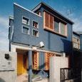 桜台の家    2000