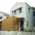 八柱の家  2006