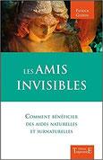 Les amis invisibles, Pierres de Lumière, tarots, lithothérpie, bien-être, ésotérisme