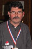 Anton de Wit, Gewestelijk kampioen 6e klas libre en 4e op het NK