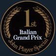 XLIVº Gran Premio d'Italia de 1973