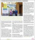 Informationsbulletin der Grünen Basel-Stadt September 2016
